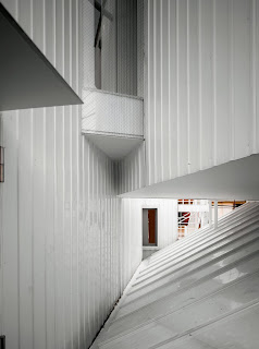 Arquitectura. Sou Fujimoto