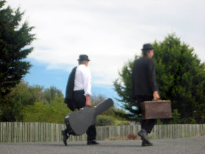 hitch hiker, travelling, muso's, musicians, Kaikoura