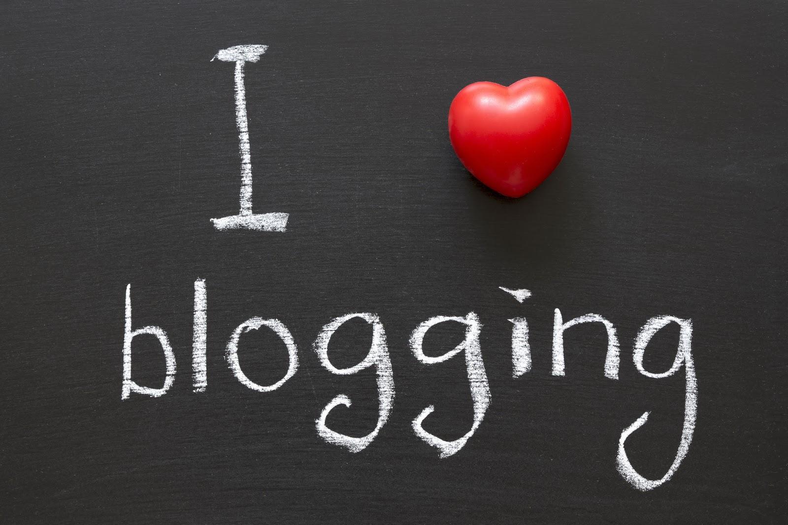 Tips Ngeblog Bagi Anda Para Blogger Pemula