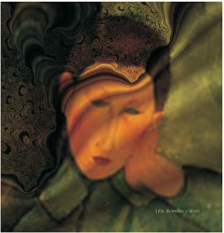 Poesía Fractal Espacio-Tiempo
