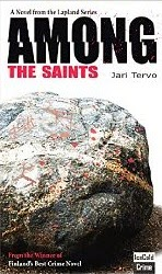Among the Saints Book Cover