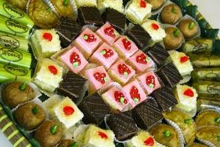 Kue Basah Manis, Kue Cucur dan Wajik Gula Merah Istimewa