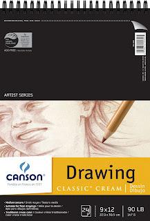 كراسة الرسم