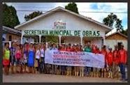 Secretaria de obras de Tarauacá-Acre