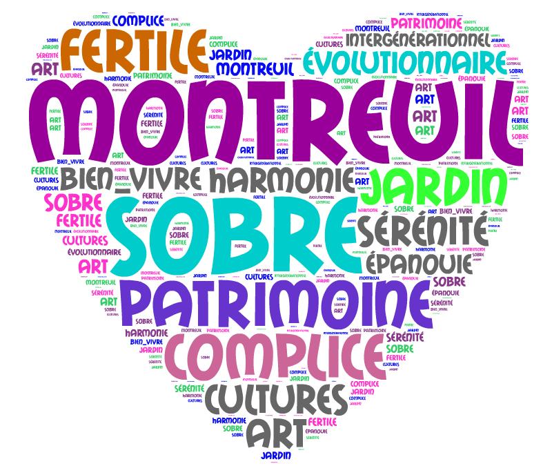 Montreuil Mi Amor