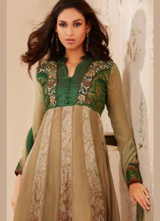 Pakistani-Fancy-Frock 2013