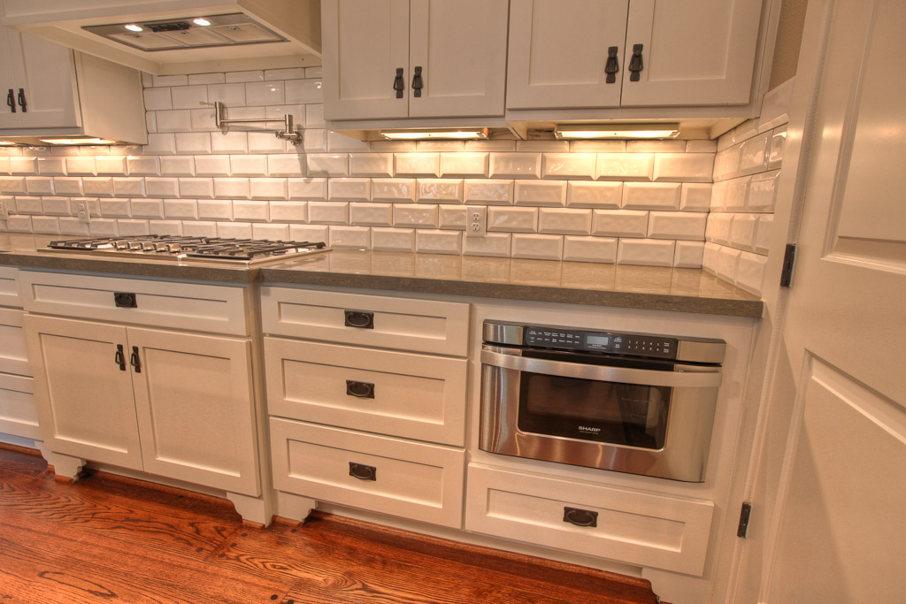 Alwais on professional pics are done for Alabaster kitchen cabinets