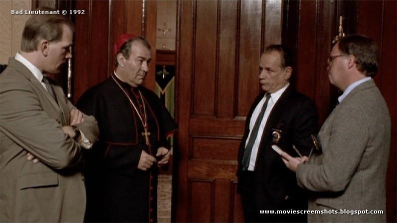 vagebonds movie screenshots bad lieutenant 1992
