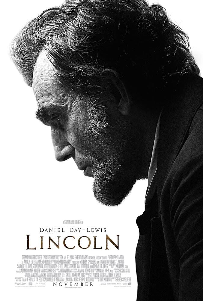 スティーブン・スピルバーグ作品のリンカーン