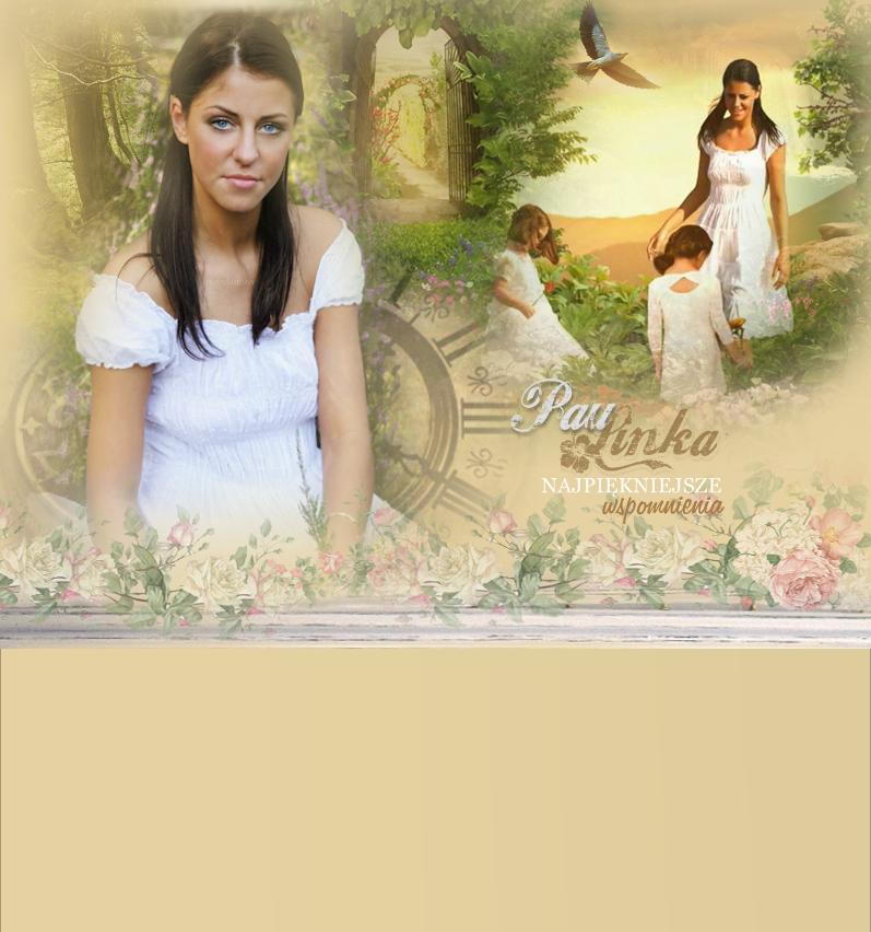 Paulinka - Najpiękniejsze wspomnienia