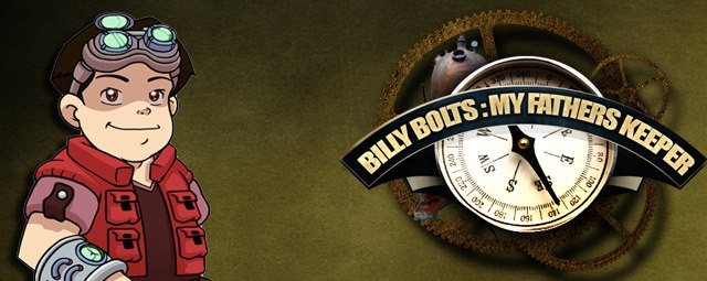 Billy Bolts: My Fathers Keeper APK FULL v1.0