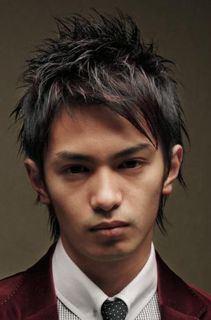 Hairstyles for teenage boys  Big Solutions