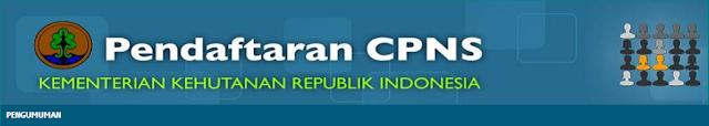 Pengumuman Hasil Tes TKB dan Kesamaptaan CPNS Kemenhut 2013