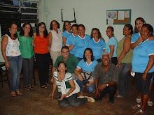 Mobilização Social Bahia contra a Dengue: Atitude