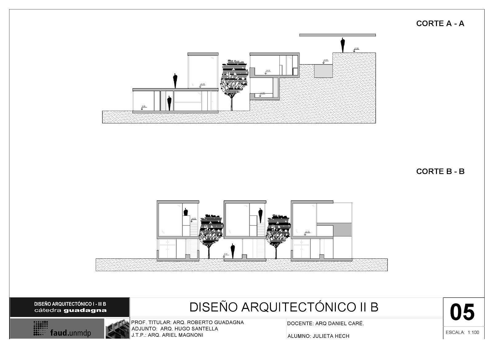 Dise O Arquitectonico Cgii Esquicios