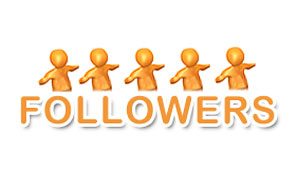 Increase Blog Followers