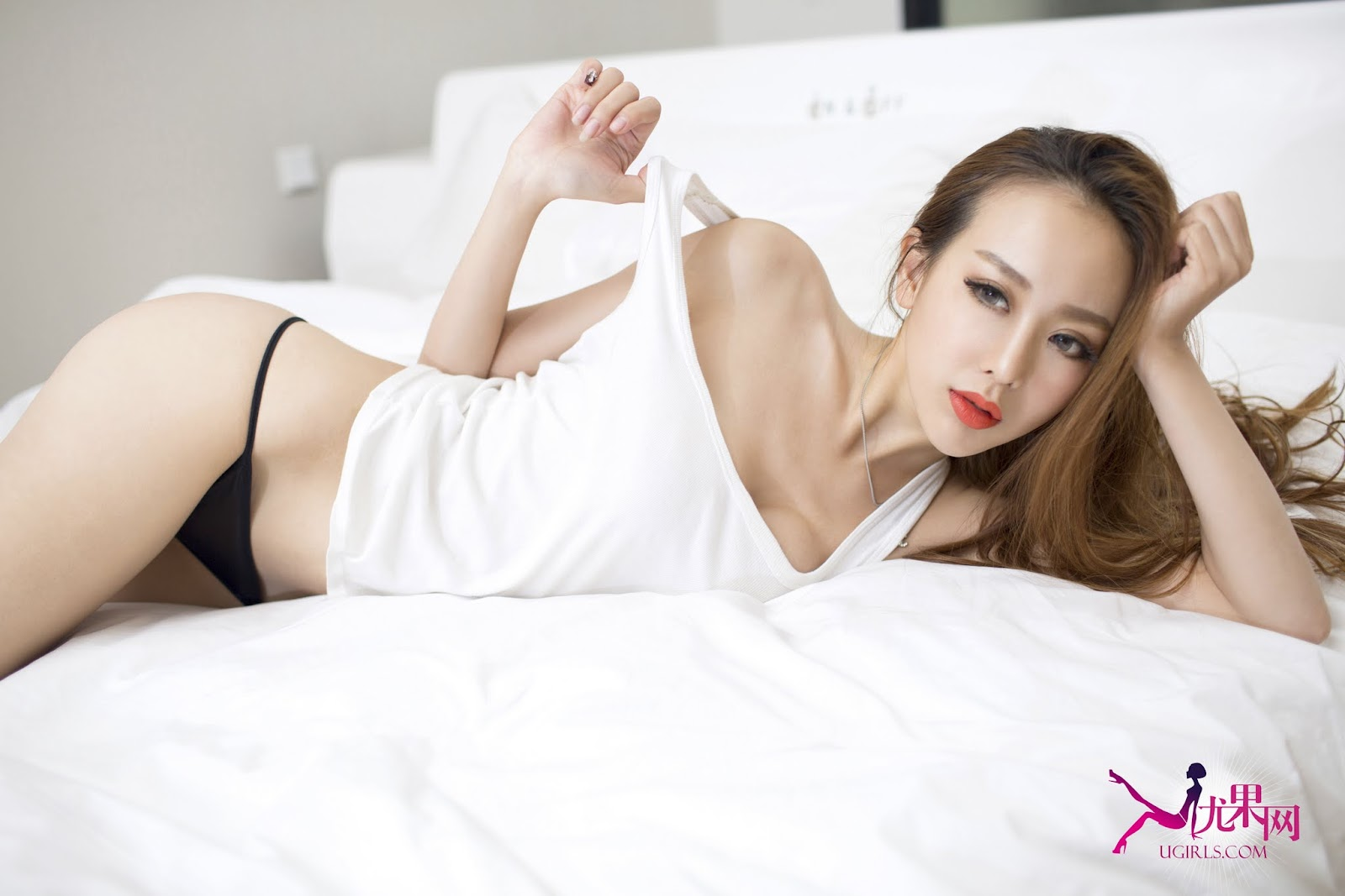 U091%2B%252849%2529 - Sexy Photo UGIRLS NO.91 Nude Girl