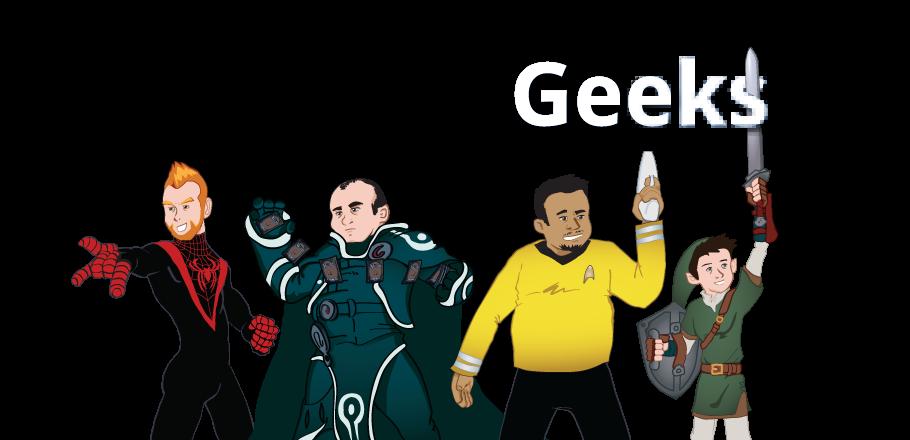 Mormon Geeks