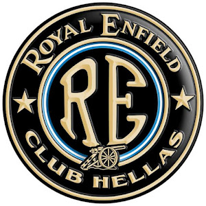 royal enfield club Greece