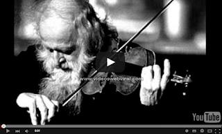 Erase una vez un gran violinista llamado Paganini