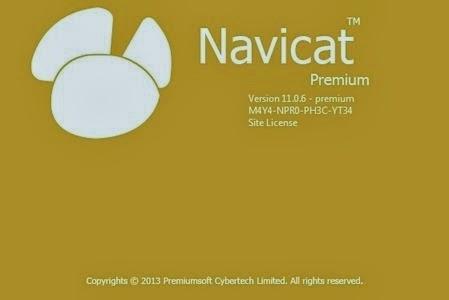 Navicat Premium İndir