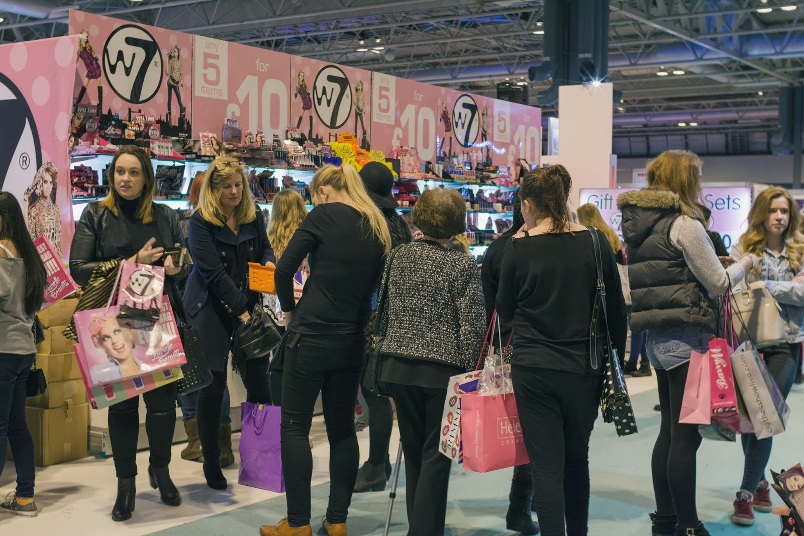 The Clothes Show Live 2014