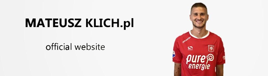Mateusz Klich.pl