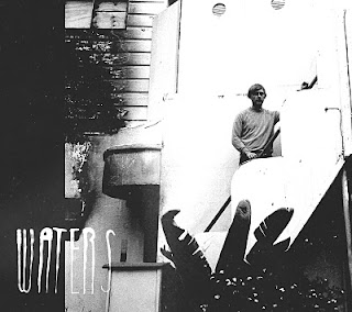 Waters (ex-Port O'Brien) - 'Out In The Light' CD Review  (TBD Records)