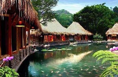 Sapu Lidi Lembang | Tempat Wisata Bandung