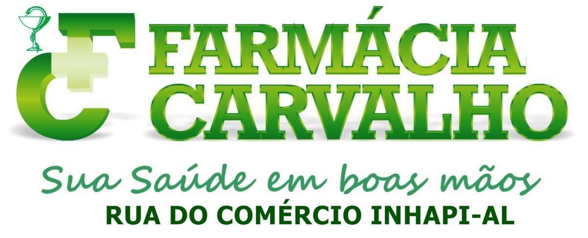 FARMÁCIA CARVALHO