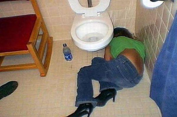 дочь друга попользовалась спящим пьяным