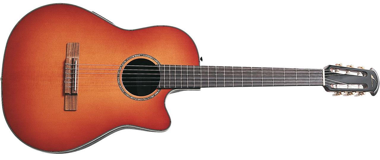 Ovation Gitare i bas gitare | Mitros Music muzički instumenti