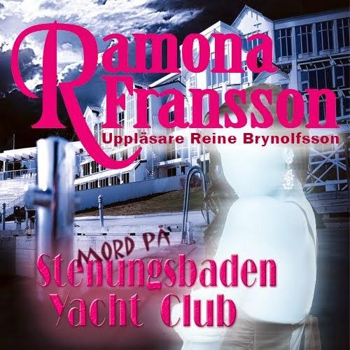 Mord på Stenungsbaden Yacht Club