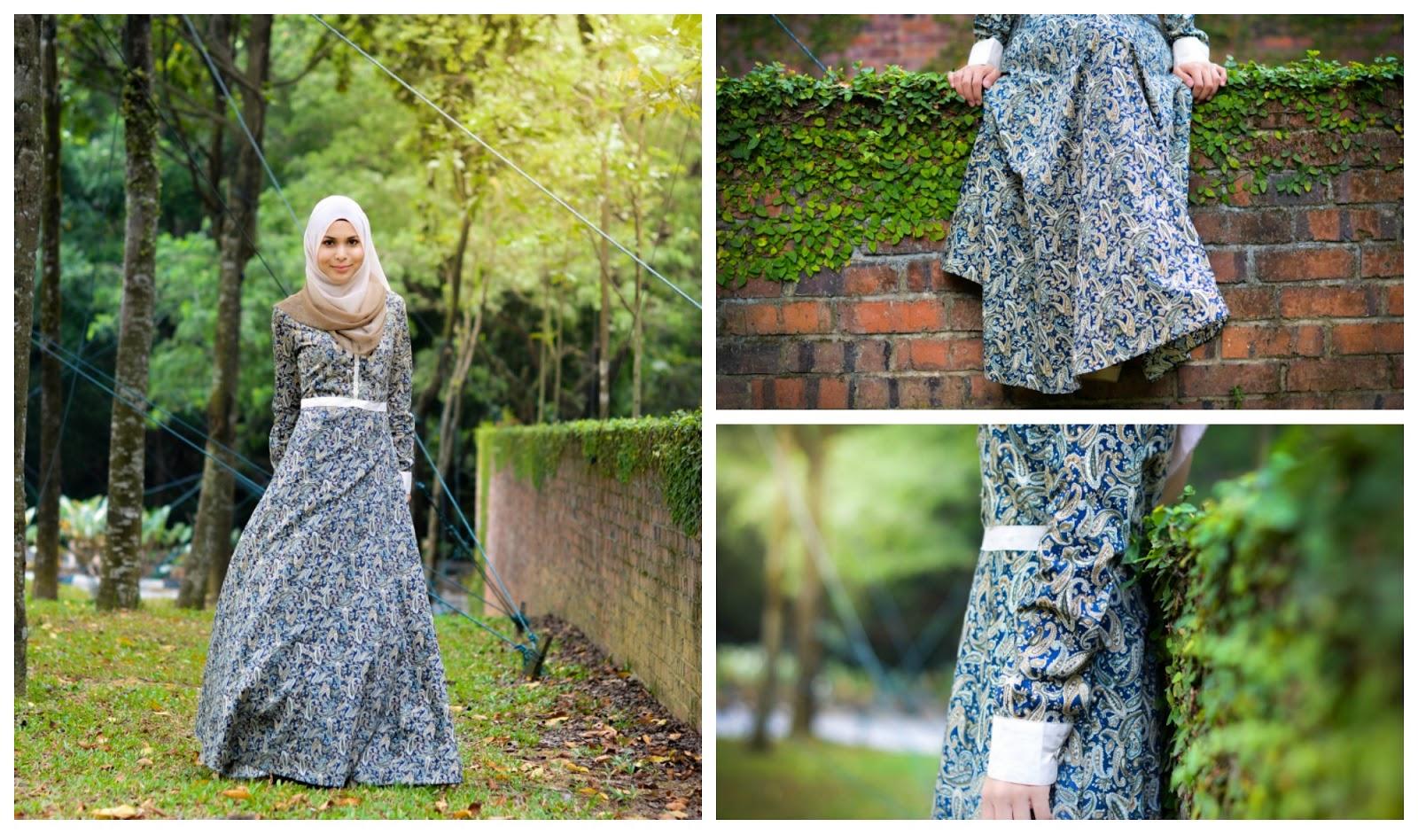 Fashion 1Pc Women Muslim Hot Retro 41