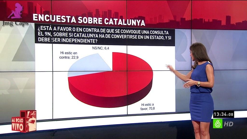 LORENA BAEZA, AL ROJO VIVO (03.10.14)
