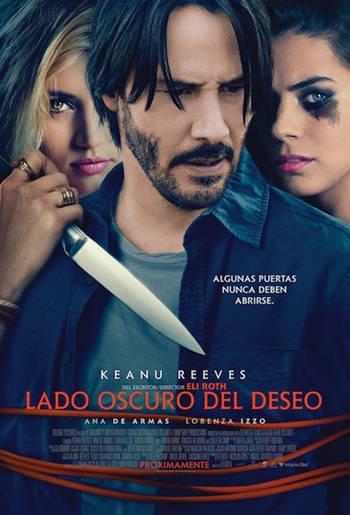 Lado Oscuro del Deseo DVDRip Latino