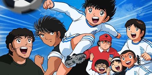 'Super Campeões' estreia em Julho no Cartoon Network