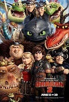 Watch How To Train Your Dragon (2014) Movie Online