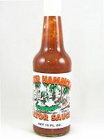 Gator Sauce