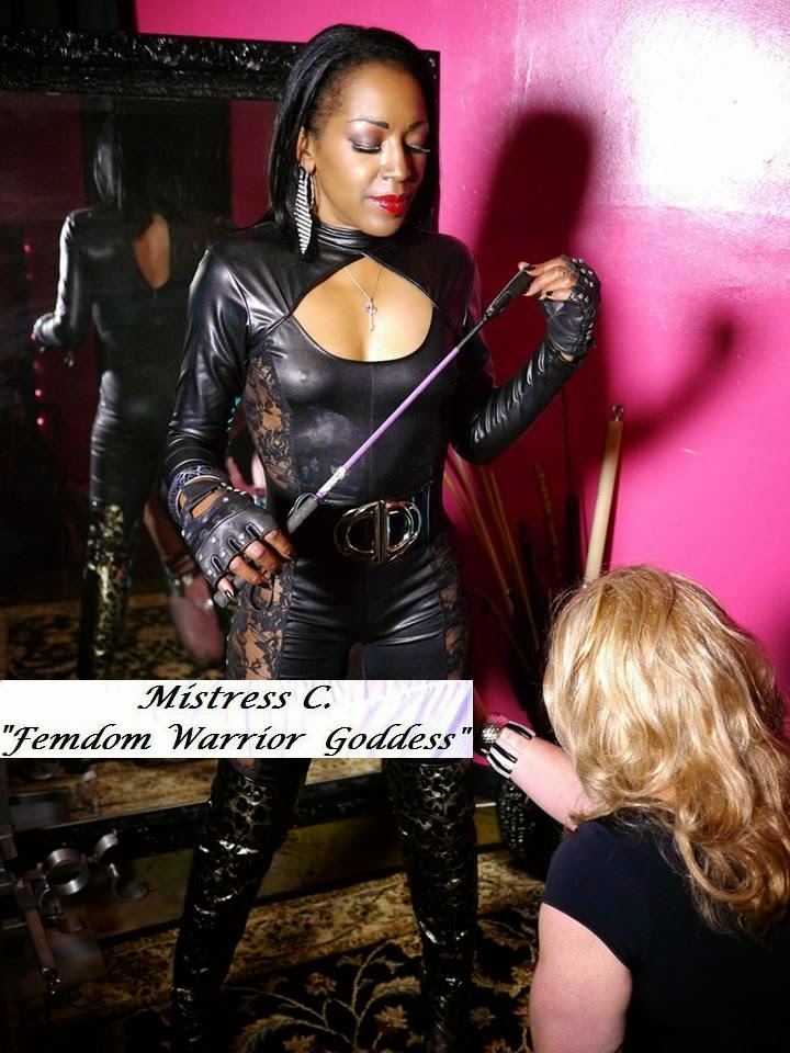 To Book Mistress C CLICK ON PHOTO BELOW