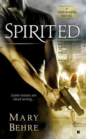 http://www.goodreads.com/book/show/18342290-spirited