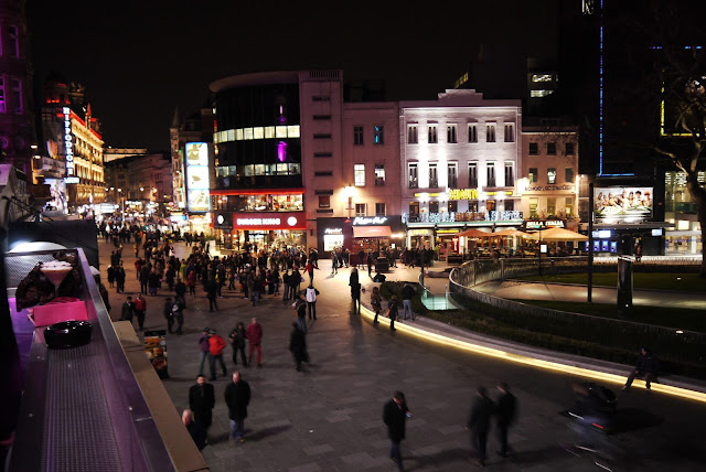 Bars And Restaurants in Leicester Square London Leicester Square London at