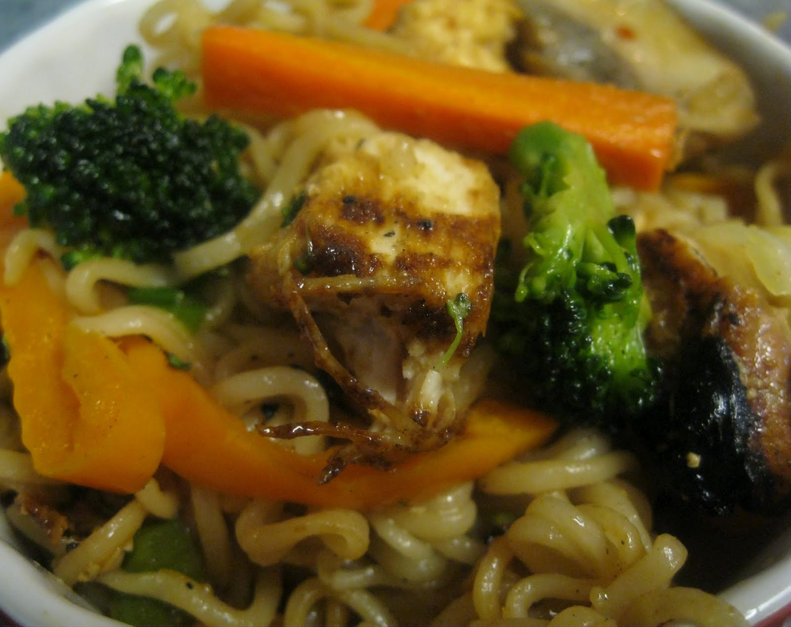 The Frugal Pantry: Quick Stir Fry