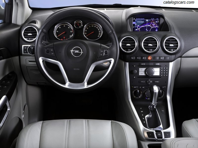 صور سيارة اوبل انتارا 2014 - اجمل خلفيات صور عربية اوبل انتارا 2014 - Opel Antara Photos Opel-Antara_2011_17.jpg