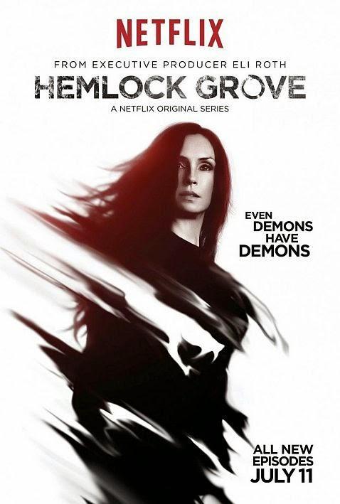 Hemlock Grove (2013-) ταινιες online seires xrysoi greek subs