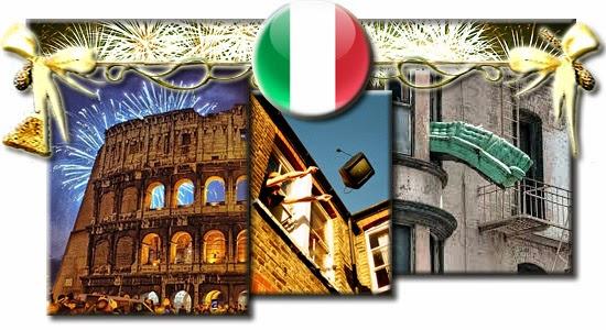 Ano Novo Itália