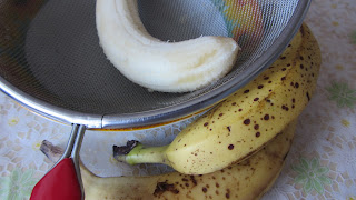 бананы для торта
