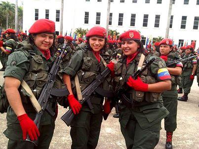 Militarismo, una nueva fase política