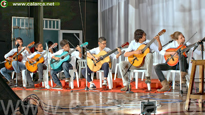 Grupo 3 de guitarra