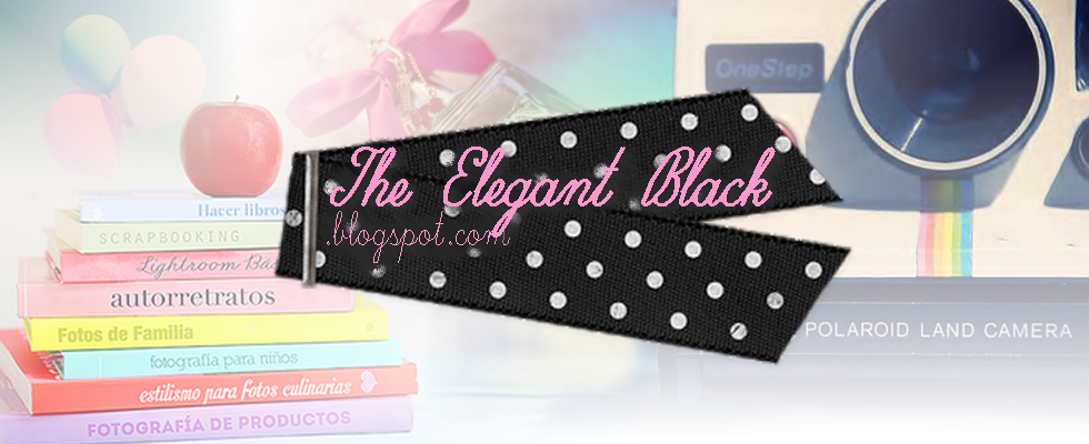 The Elegant Black